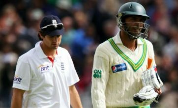 Alastair Cook: Match-fixing in any sport quite simply a disgrace