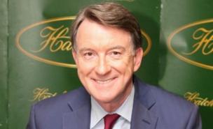 Lord Mandelson may have had his phone hacked (PA)