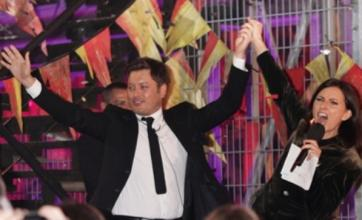 Ultimate Big Brother: Brian Dowling is last ever winner