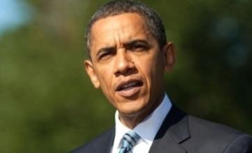 Barack Obama preaches tolerance after Terry Jones ends Koran-burning plan