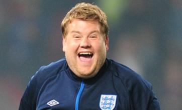 James Corden and Peter Kay 'lined up for Britain's Got Talent'