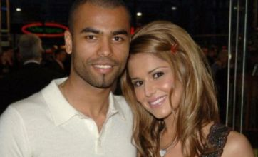 Cheryl Cole and Ashley divorce is now final