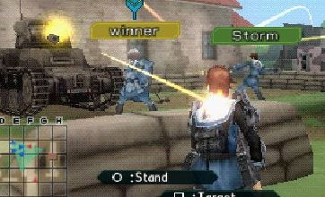 Games review – Valkyria Chronicles II goes portable