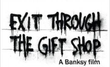 Banksy's Exit Through The Gift Shop pokes fun at a pretentious art scene