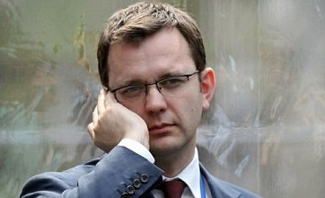 Andy Coulson faces call to go over phone hacking allegations