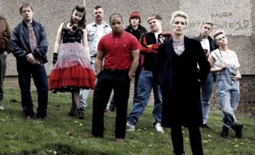 This Is England '86 made the story feel like it belonged to you