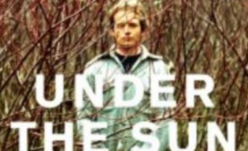 Under The Sun: The Letters Of Bruce Chatwin lights up a glittering creation