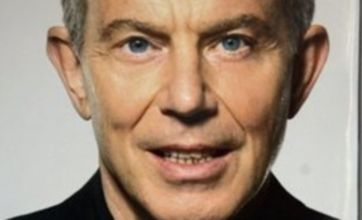 A Journey reveals the real Tony Blair: Egotistical, sulky and angry at public scepticism
