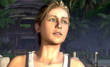 Uncharted 3 not imminent