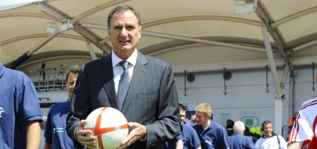 Phil Thompson: History will not be repeating itself