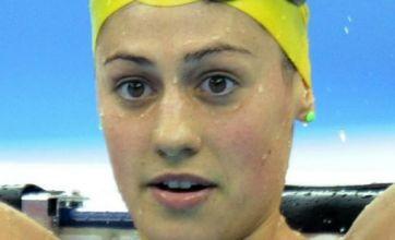 Olympian Stephanie Rice in hot water over anti-gay tweet