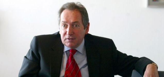 Gerard Houllier is expected to be unveiled as Aston Villa manager (Reuters)
