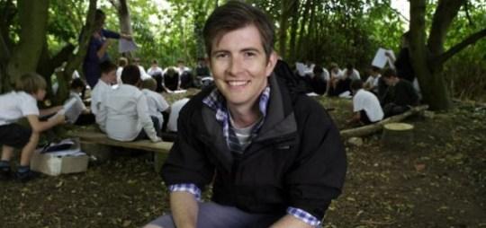 Gareth Malone's Extraordinary School For Boys