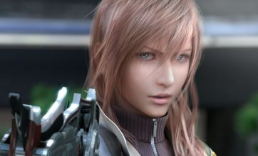 No downloadable content for Final Fantasy XIII