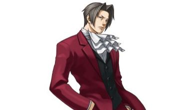 More Ace Attorney Investigations and Dissidia: Final Fantasy