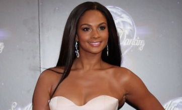 Alesha Dixon is lovely, admits Tinie Tempah