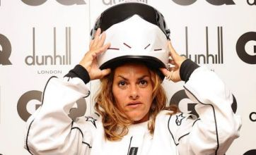 Tracey Emin: I'm the new Stig