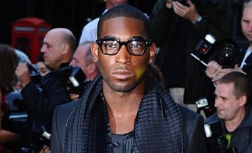 Tinie Tempah and Professor Green to battle for MOBO hip hop crown