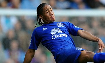 Steven Pienaar 'tracked by Spurs for January transfer'