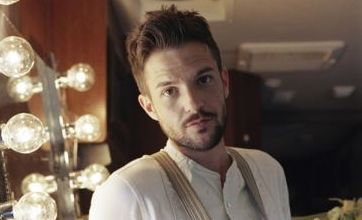 Brandon Flowers' Flamingo ready to knock Katy Perry off number one spot