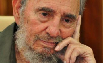 Fidel Castro: Our system has failed Cuba