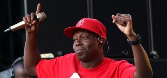 Dizzee Rascal is also up for the prize but looks unlikely to win (PA Wire)