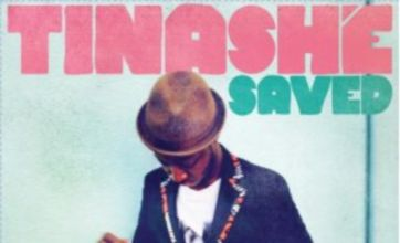 Tinashe's Saved rescues the day with bouncy riffs