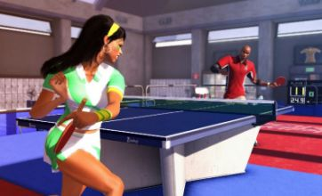 Games review – Sports Champions puts PlayStation Move to the test