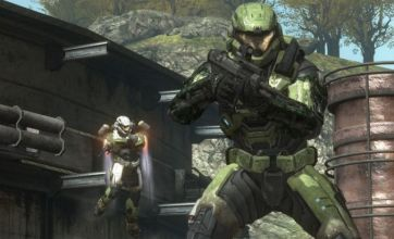 Cheats crack Halo: Reach on first day