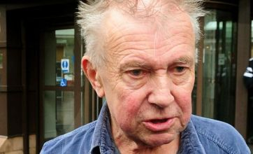 BBC's Ray Gosling escapes jail after pleading guilty to wasting police time