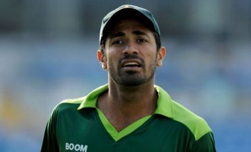 Wahab Riaz is fourth player questioned over 'spot-fixing'