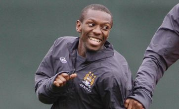 Shaun Wright-Phillips 'to snub Arsenal and Liverpool' for new contract