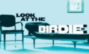 Look at the Birdie makes absurd characters seem flawlessly realistic