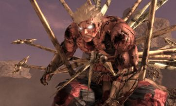 Capcom unveil Dead Rising epilogue and Asura's Wrath