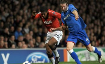 Antonio Valencia will return from ankle injury, says Darren Fletcher