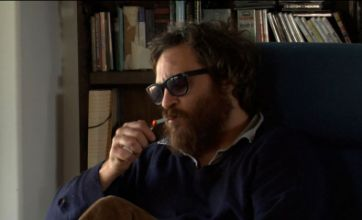 I'm Still Here: Joaquin Phoenix may be 'the greatest actor that ever lived'