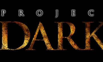 Demon's Souls creators unveil Project Dark