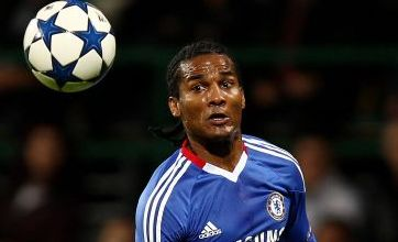Florent Malouda: Chelsea destined to win Champions League at Wembley