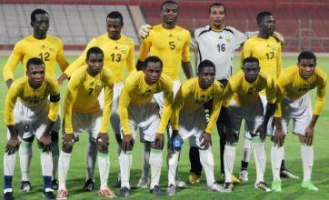 'Fake' Togo team runs rings around Fifa after Bahrain friendly