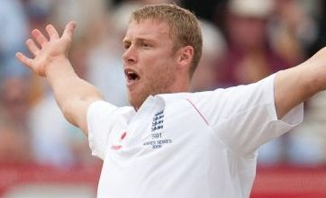 Andrew Flintoff: I was forced to quit cricket