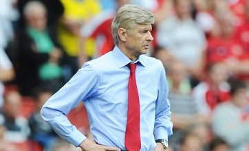 Arsene Wenger is two-faced, says Owen Coyle