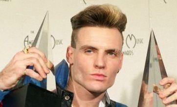 Vanilla Ice launches DIY TV show