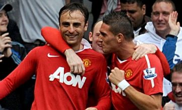 Man Utd indebted to Berbatov 'genius'