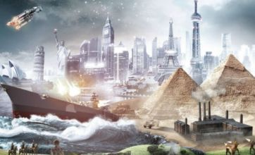 Games review – Civilization V reveals its strategy