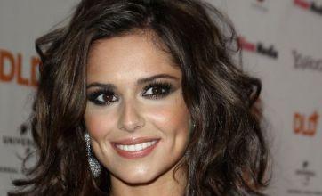 Cheryl Cole fuels gossip around Derek Hough and Will.i.am rumours