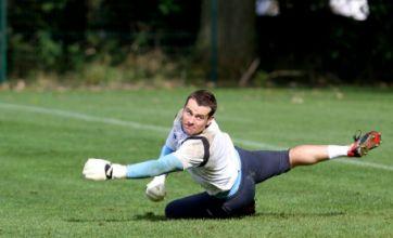 Shay will not be Given away, says Roberto Mancini