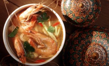 Try a Thai cookery course in Bangkok, Pattaya or Samui