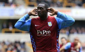 Emile Heskey goal gives Gerard Houllier winning start at Aston Villa