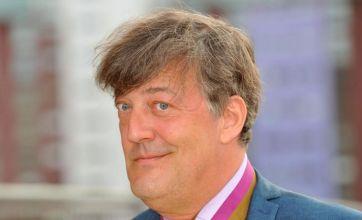 Stephen Fry cast in Sherlock Holmes 2