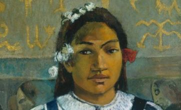 Paul Gauguin: Maker of the Myth exhibition set to open at Tate Modern